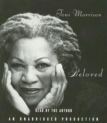 [CD] Beloved By Morrison, Toni/ Whitfield, Lynn (NRT)