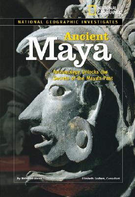 Ancient Maya By Harris, Nathaniel